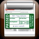 iCertifi PAT Test Edition Appstore logo