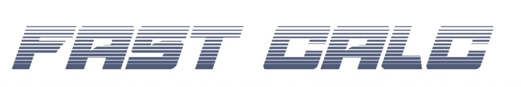 Fast Calc Logo