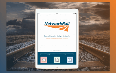 Electrical Certification for the UK's Railway Infrastructure