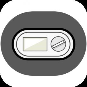 Electrician Sticker App Icon